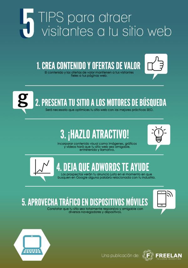 5tips-atraervisitantes-sitioweb