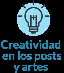 creatividad posts